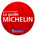 Guide Michelin Les Rives Sauvages